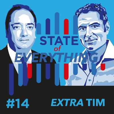 #14 Extra Tim- Silver catches up, US dollar wobbles & why understanding stats is crucial