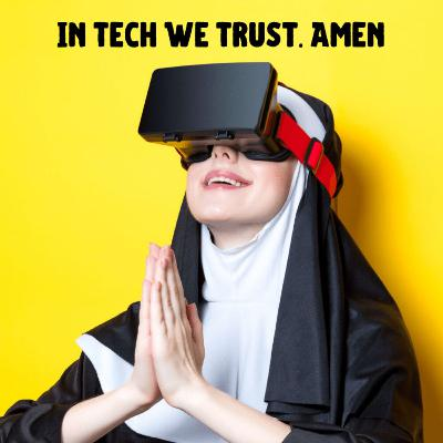 ט טכ טכנ טכנו טכנולוגיה - אני מאמין בך