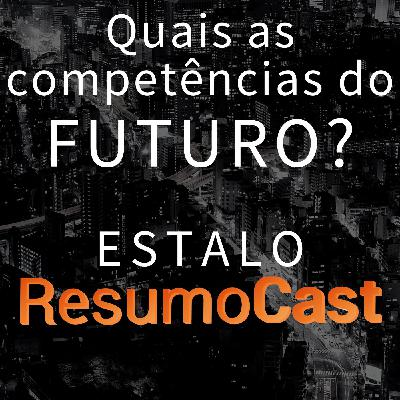 ESTALO | Quais as competências do futuro?