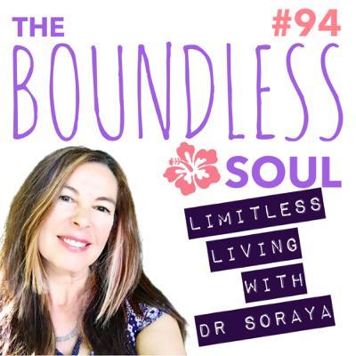 Limitless Living with Dr. Soraya Faris Applegate