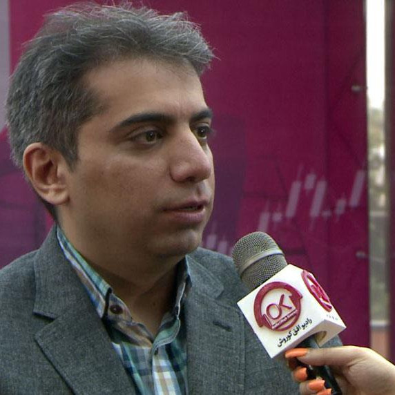 گفتگوی رادیو افق کوروش با مهندس منصوری