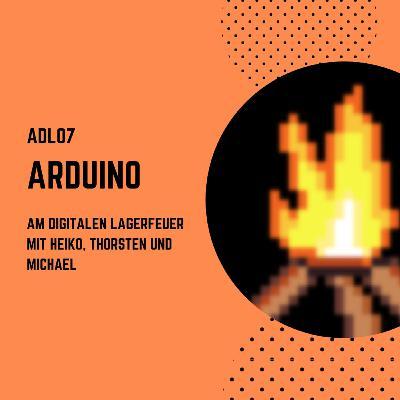 ADL07 - Arduino