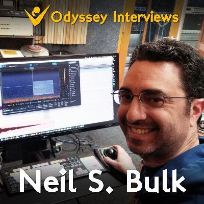 Odyssey Interviews - Neil S. Bulk Part 2