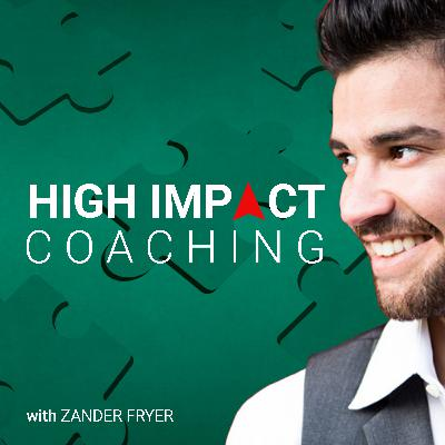 How To Always Hit Your Yearly Goals - Zander Fryer