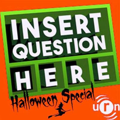 5) The Halloween Special