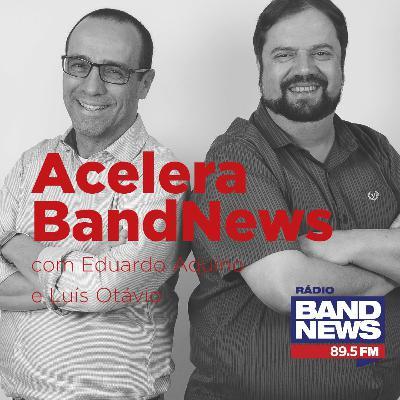 Teste com o Chevrolet Bolt - Acelera BandNews