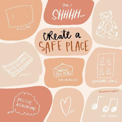 """05. Instead of Timeouts, Try the """"Safe Place"""""""