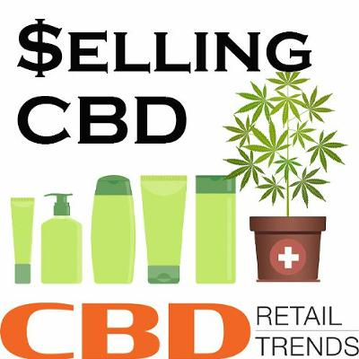 Selling CBD: Compliance & Legal Issues