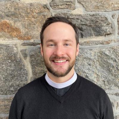 The Rye Radio Hour W/ Peter Jovanovich: Reverend Michael Kurth