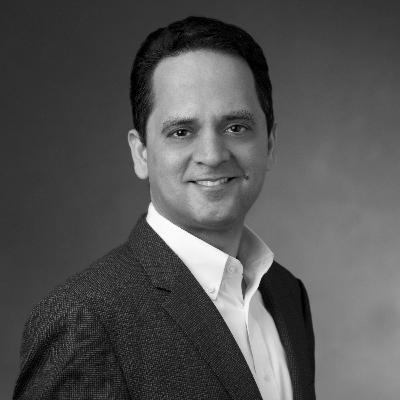 Sandeep Dadlani on how to increase the internal clock speed of your organization