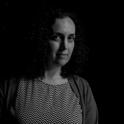 Naima Charkaoui: Niet in mijn naam