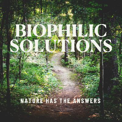Introducing Biophilic Solutions: Dr. Phillip Tabb on Building Resilient Communities For The Future
