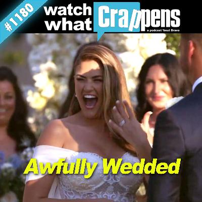 PumpRules: Awfully Wedded