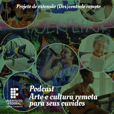 #01 Arte e Cultura remota para seus ouvidos: Liberdade, de Cecília Meireles, e isolamento social.