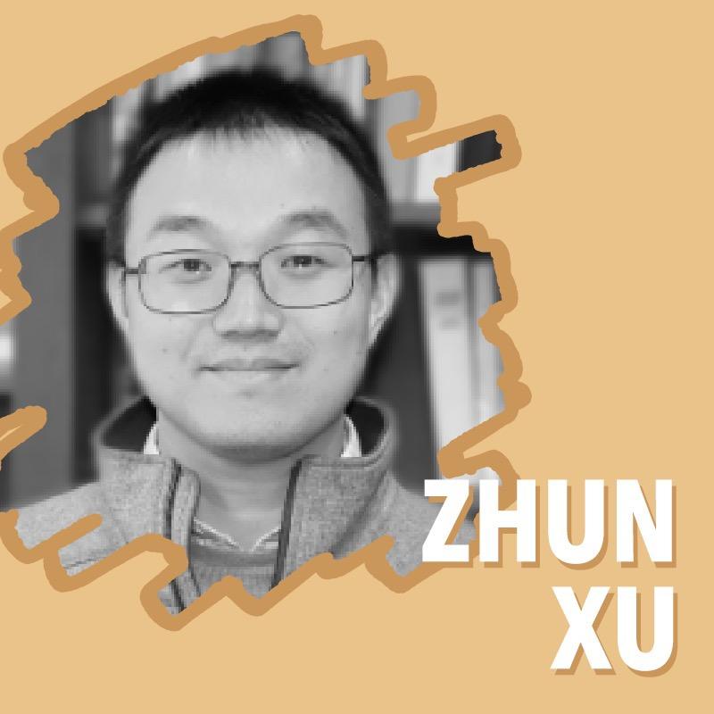 EP19 - (De)collectivization and Agrarian Development in China ft. Zhun Xu