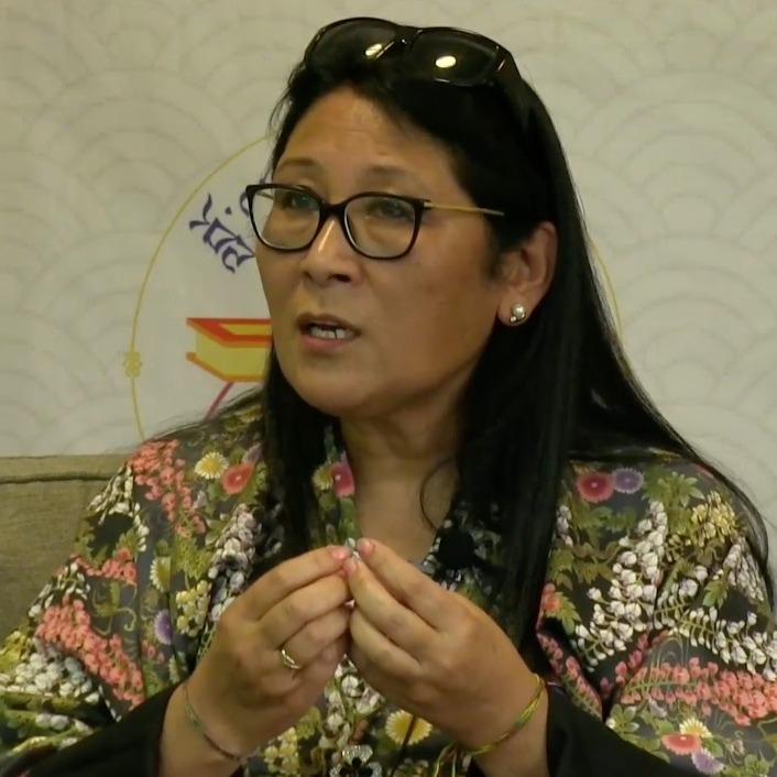 Bhutan Dialogues 17