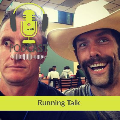 Running Chat May 2020