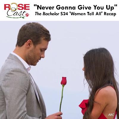 """""""Never Gonna Give You Up"""" 