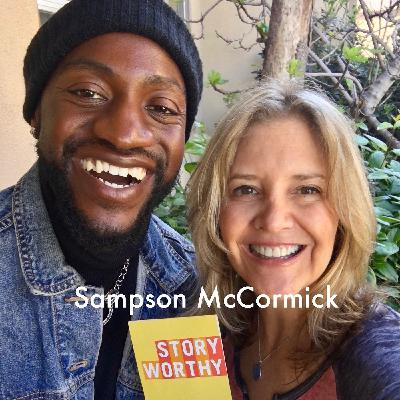 612 - My 2nd Grade Teacher with Comedian Sampson McCormick