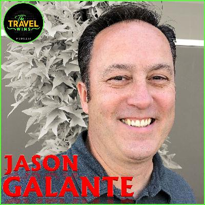 Jason Galante | Changing Landscape of Exec-Level Sales