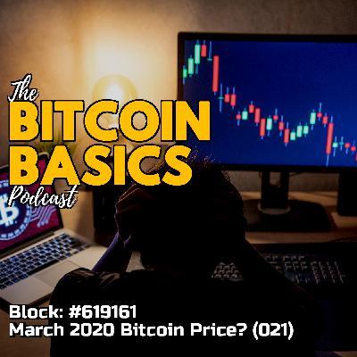 Bitcoin Basics: Bitcoin price analysis for March 2020