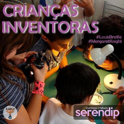 Crianças inventoras