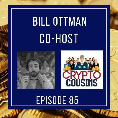 Bill Ottman - Minds.com