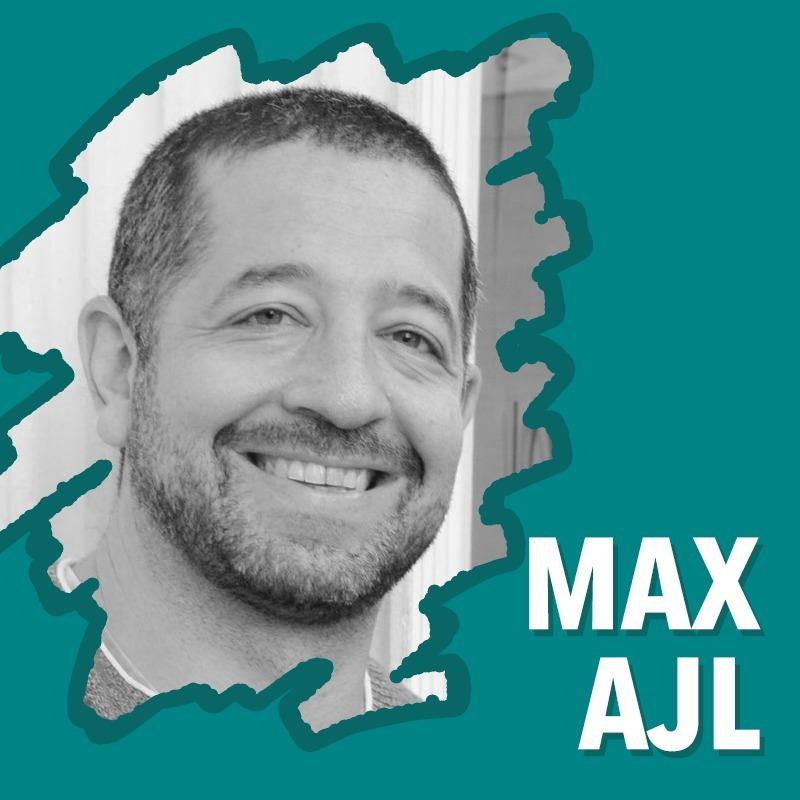 EP12 - Eco-modernism vs. Agro-ecology ft. Max Ajl