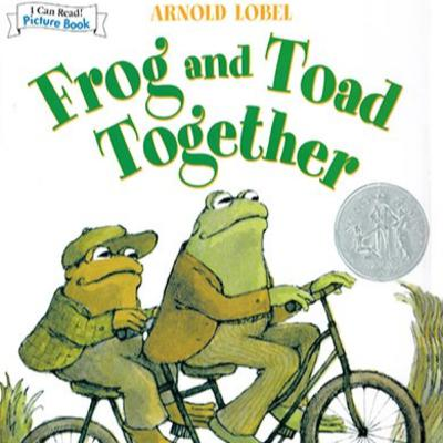Frog & Toad - The Garden by Arnold Lobel