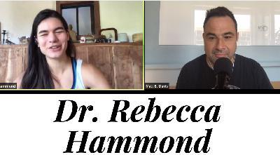 Dr. Rebecca Hammond