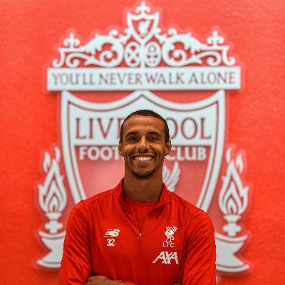Blood Red: Matip's new deal, Reds' record at Old Trafford and Klopp's midfield selection dilemma
