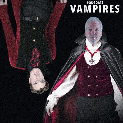 Vampires: The Blood-sucking Truth
