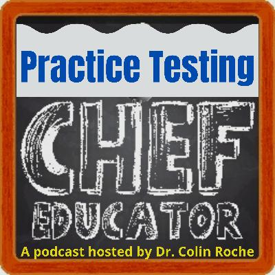 Practice Testing for Students