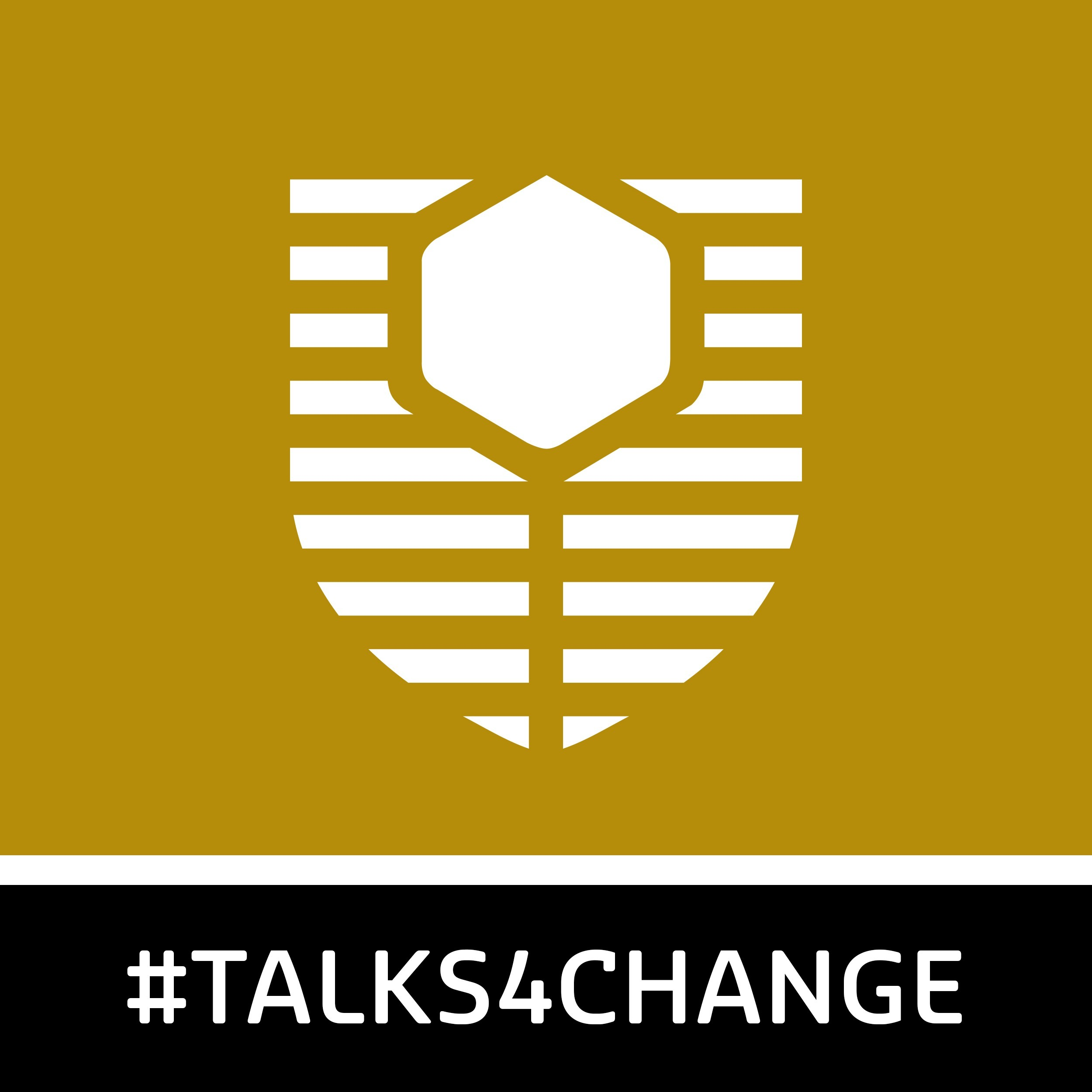 #Talks4Change with Meera Jane Navaratnam