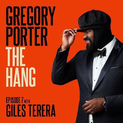 Episode 7: Giles Terera's roar for representation