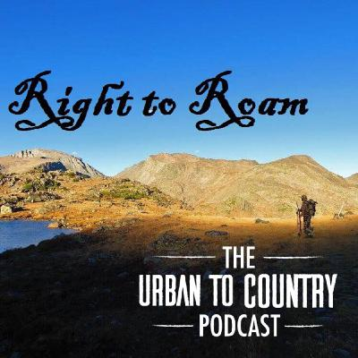 Ep 29: Your Mom Listens to Our Podcast w. Right to Roam