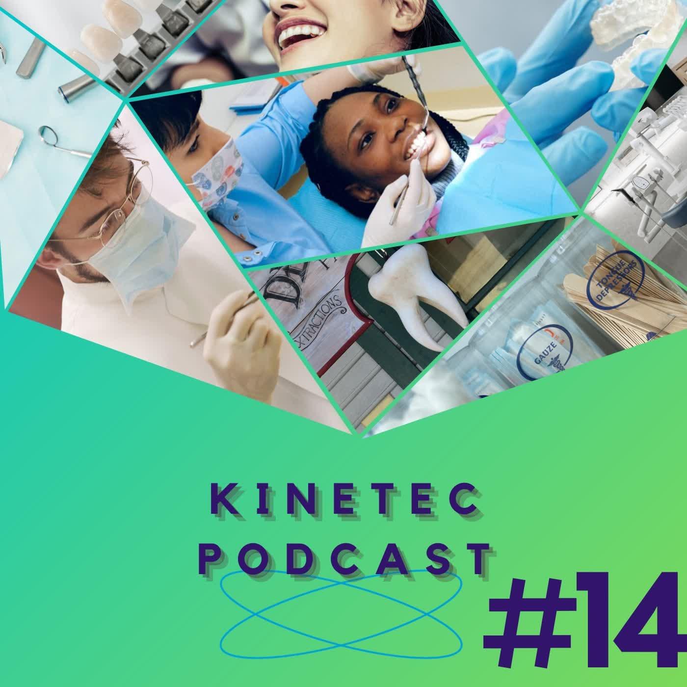 # 14 Os obstáculos na jornada de um paciente em uma clínica de odontologia