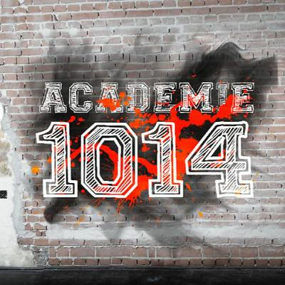 #116 Academie 1014 in Almere