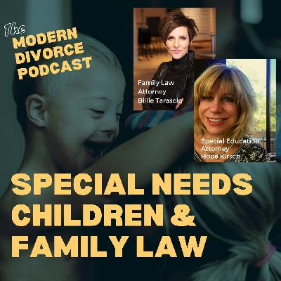 Special Education Law and Co Parenting Strategies