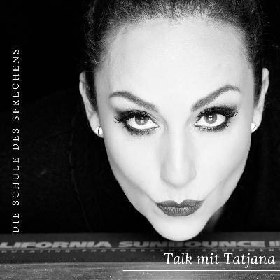 """""""Positiv Denken allein hilft auch nicht"""". Bardia Monshi im """"Talk mit Tatjana"""""""