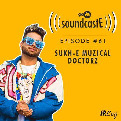 Ep.61: 9XM SoundcastE - Sukh E Muzical Doctorz