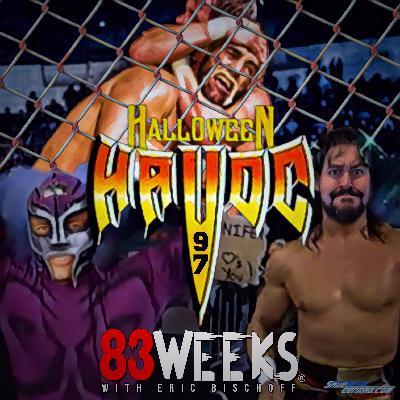 Halloween Havoc '97