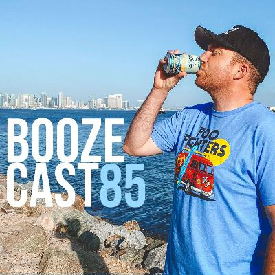 Draught86: Pale Ales, Craft Beer Trends, Harassment Allegations, and Andre the Giant's Birthday