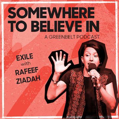 Exile with Rafeef Ziadah
