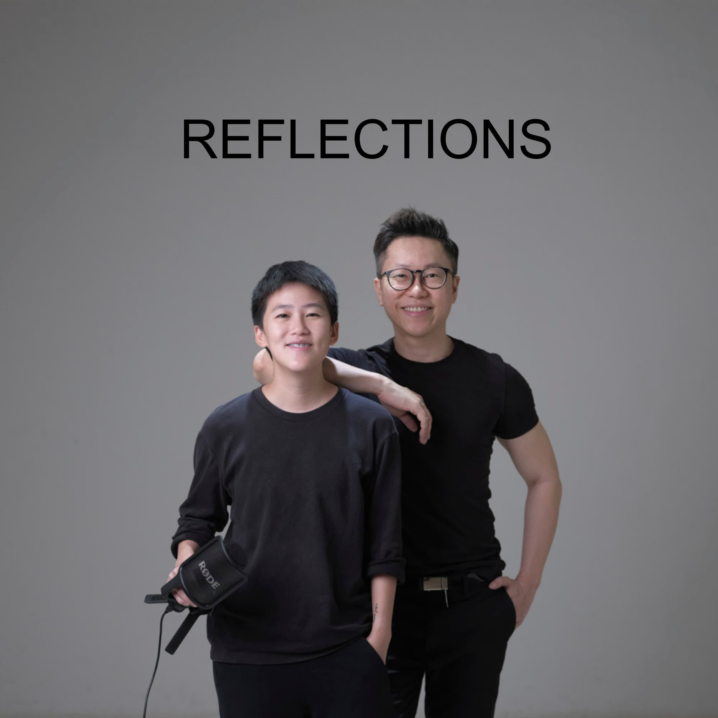 Ep #66 - Reflections