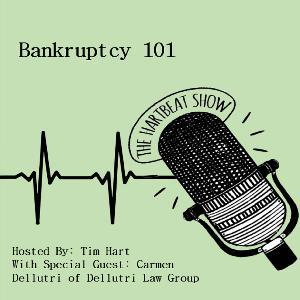 Ep #39 Bankruptcy 101