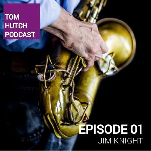 JIM KNIGHT - Saxophonist, Producer, Musicianship at the Top