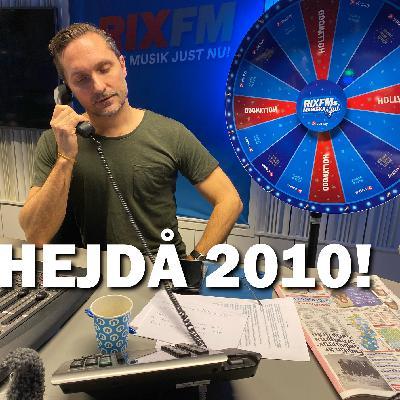 """9 december, Premiär för """"Hejdå 10-talet""""!"""