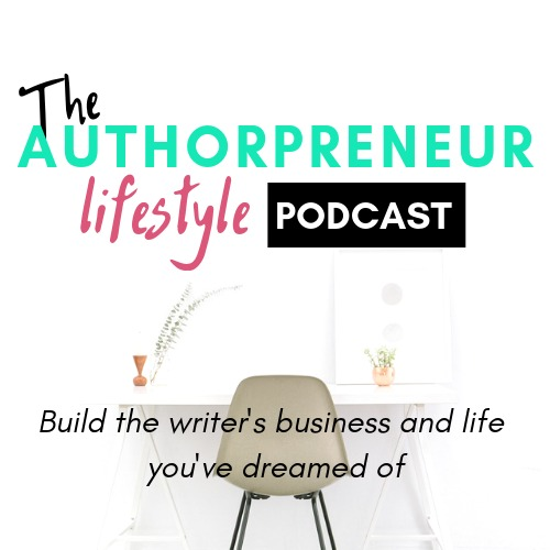 Welcome to the Authorpreneur Lifestyle Podcast