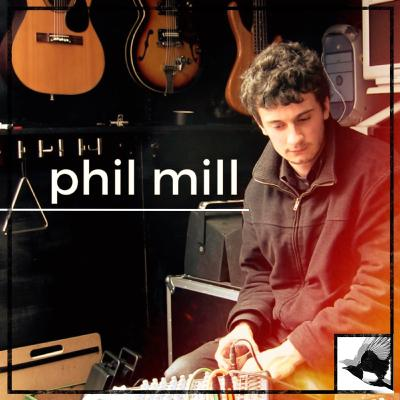 Phil MIll ~ Minimalism is essential | performance at the May 2015 Sunday Matinée